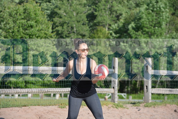 Liberty Parks and Rec Volleyball