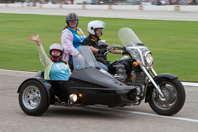 11th Annual DFW Ride for Kids -  2013
