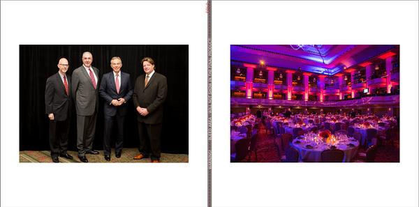 Entrust Summit 2014 Book Proof 12x12