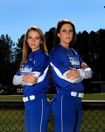 GA State Softball  2014