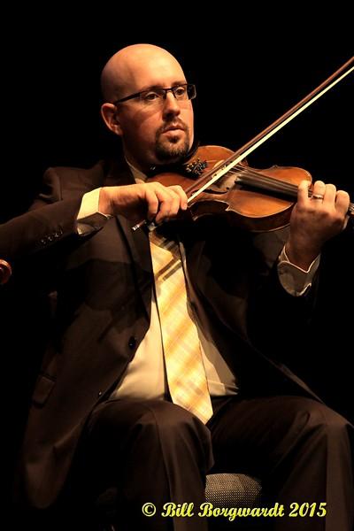 Paul Lemelin - Calvin Vollrath - Fiddle Gala 2015 0750