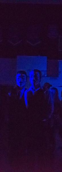 Halloween Dance 2013
