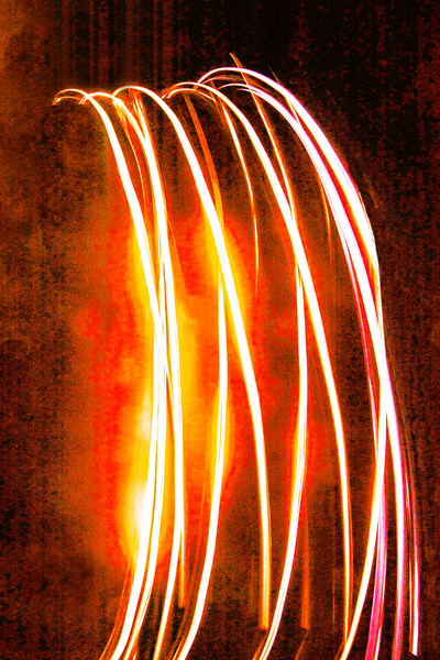 Light Trails 5~11034-2.