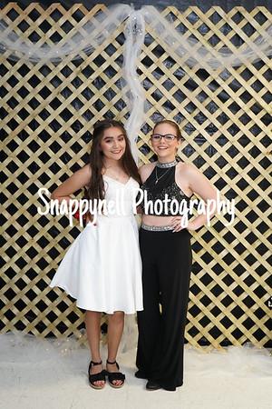2018-19 8th grade dance