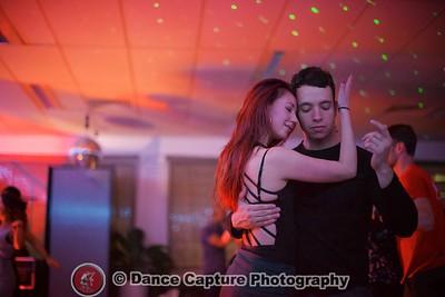Social Dancing - Zouk Mega Party