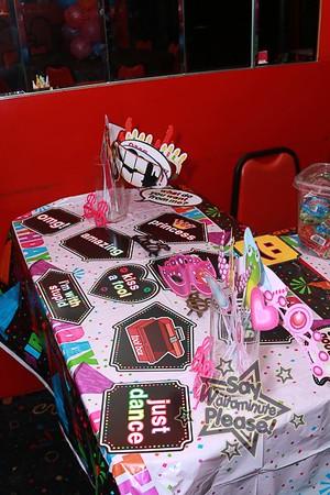Nicole & Traniece's Dope Doll 90's Neon Birthday Bash