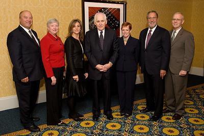 29th Annual Neil J. Houston, Jr. Memorial Awards Presentation