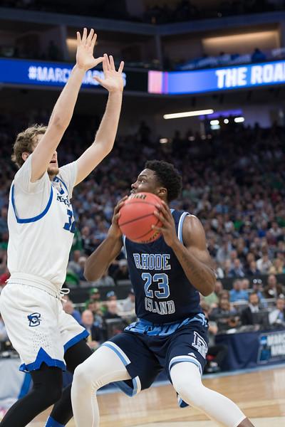 NCAA URI - Creighton