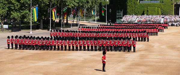 20190601 - Trooping the Colour