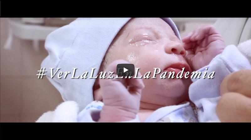 Ver La Luz En La Pandemia - Video