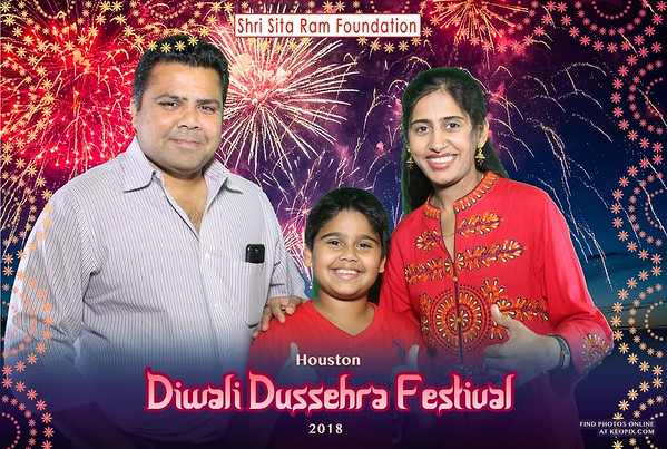 10.20.2018 - Diwali - Dussehra Festival