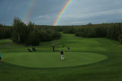 2014 Settlers Bay Golf - Club Championship