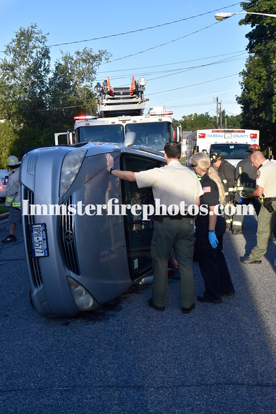 BETHPAGE FD O/T & PIN RUSSEL AVE 9-16-15