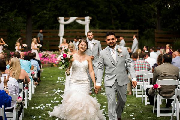 Derhammer Wedding!