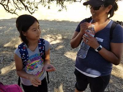 Elliot Ranch Elementary  |  September 27, 2018  |  4th Grade