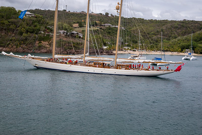 2017 Classic - Yacht Parade