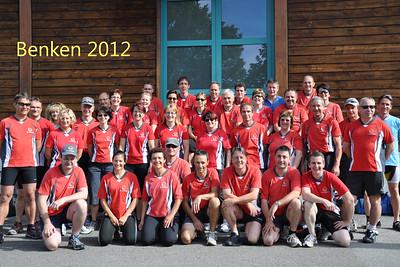 15.06.2012 - Benken Sport-Fit-Tag