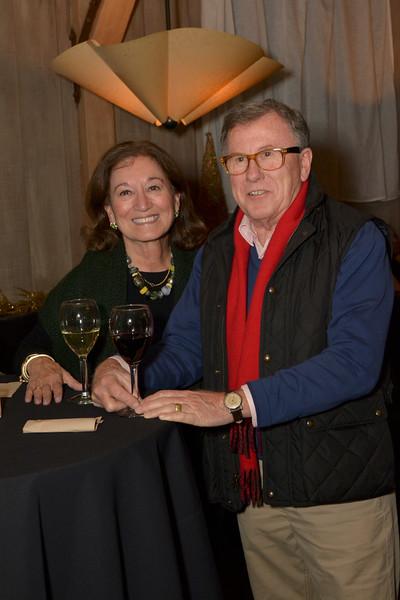 Peggy and Tom O'Neill