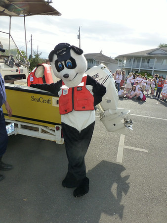 Ski to Sea Jr Parade 2014