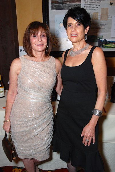 Jane Groner and Tzeira Sofer.jpg