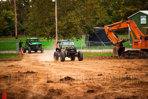 October 2012 - Rock Race