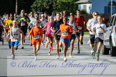 June 7, 2014 - Race to Find a Cure 5K