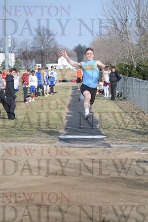 Baxter Boys Track Meet 4-5-19