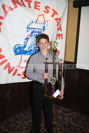 Granite State Mini Sprint Banquet-Concord, NH 10/13/12