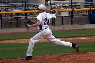 Ashford University Baseball (04-15-16)
