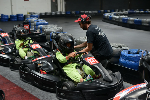 Go Cart Day 2014