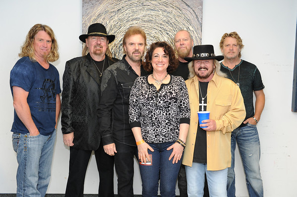 .38 Special - Ridgefield Playhouse