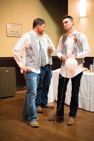 Brad+Brianna Wedding