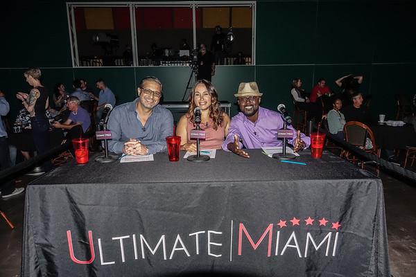 Ultimate Miami Comedian 2018