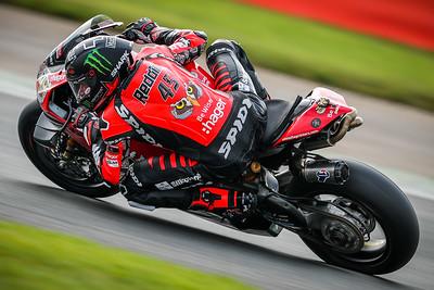 British Superbikes 2019