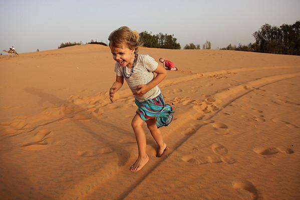 Senegal, Loumpoul Desert 2017