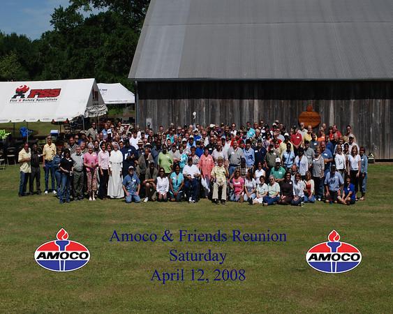 Amoco Reunion