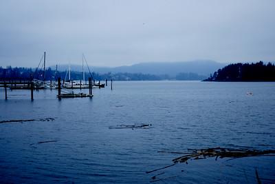 Vancouver Island 2005