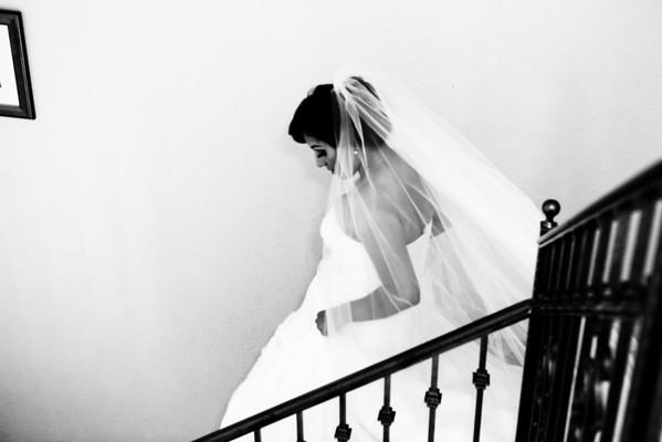 Juan Mirian Lemus Wedding