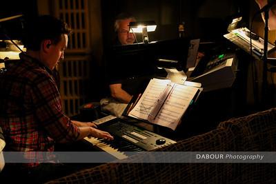 Freddy Awards 2014 Tech Monday Rehearsal