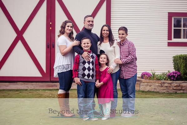 Pitre Family