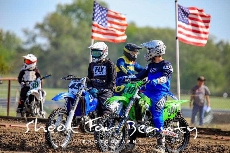 KMCS B2B Round 4 - Rider 4