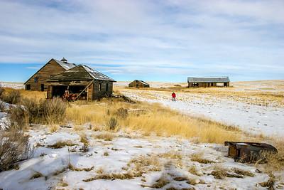 2003 Team Rust ~ Farmer, Washington