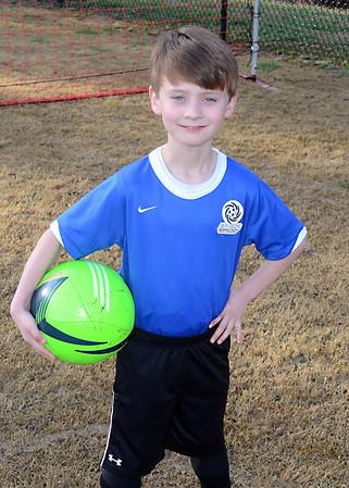 BYSA Soccer Spring 2015