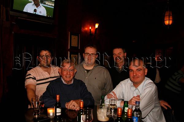 John O'Reilly's Team , 07W13N67