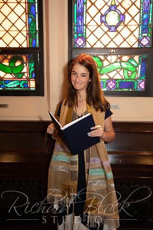 Rachel's Bat Mitzvah 9-21-19