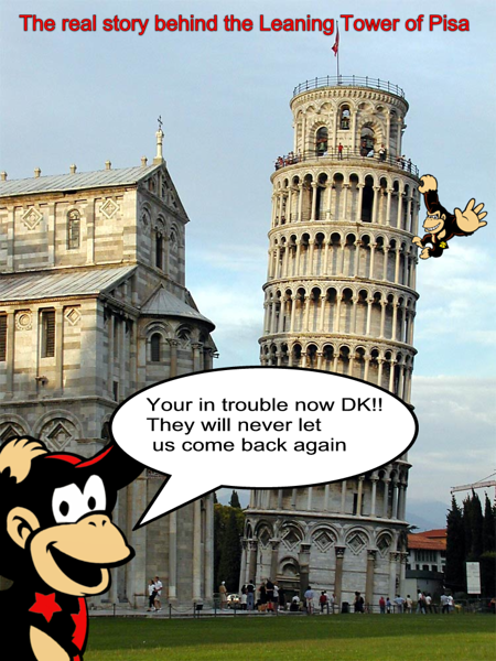 DK and the Leaning Tower of Pisa.png