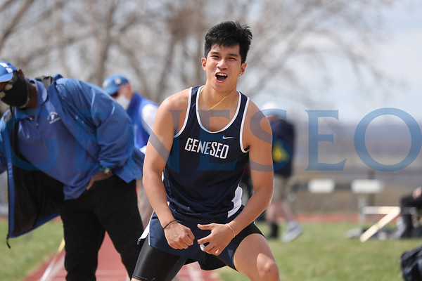Track and Field Invitational