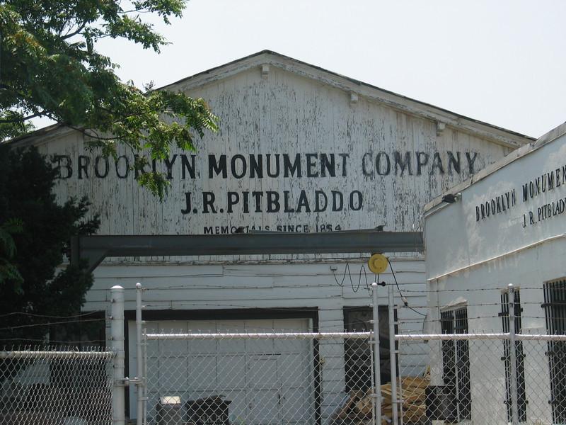 Brooklyn Monument Company