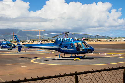 Day 6: Blue Hawaiian Helicopter Tour