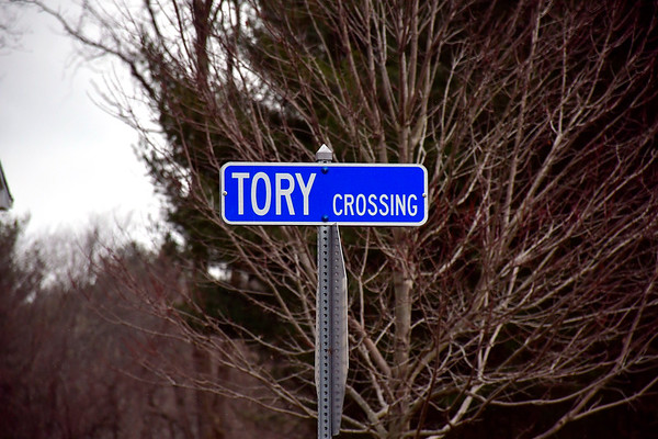 12/27/2019 Mike Orazzi | Satff Tory Crossing in Plymouth.